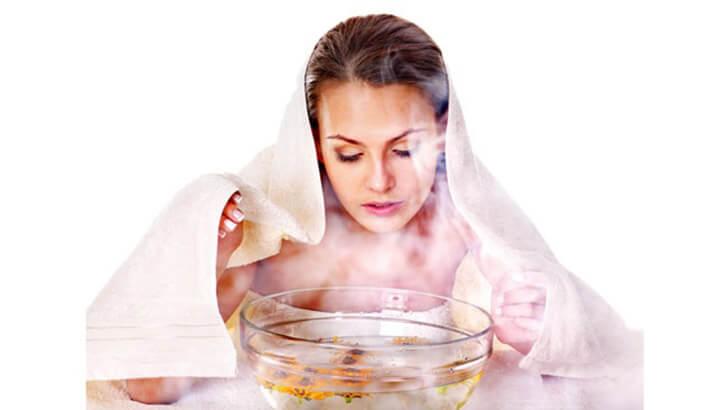 3 Manfaat Air Garam untuk Mengatasi Jerawat Meradang
