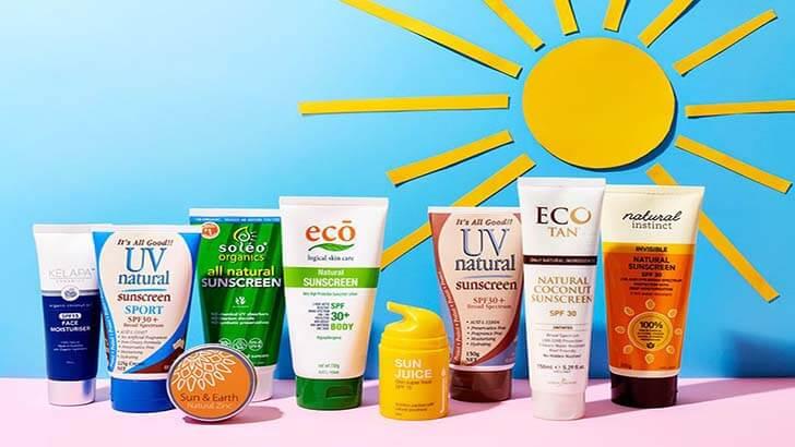 Perbedaan Sunscreen dan Sunblock Lengkap