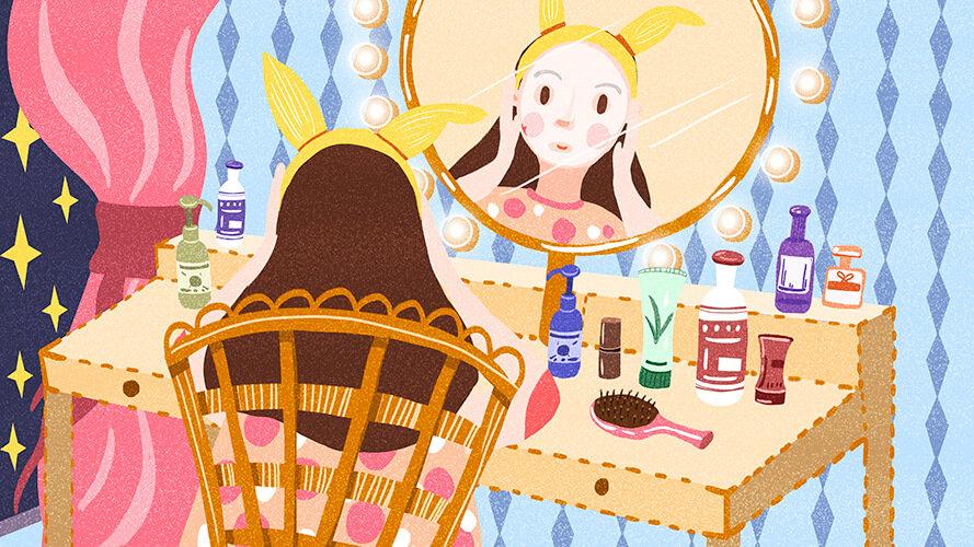 Bahaya Menggunakan Produk Kosmetik Palsu