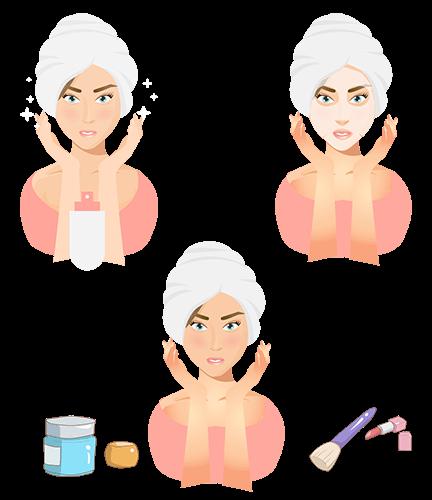 Urutan Pemakaian Skincare Malam