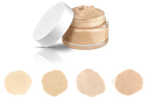 Memilih Warna Make Up