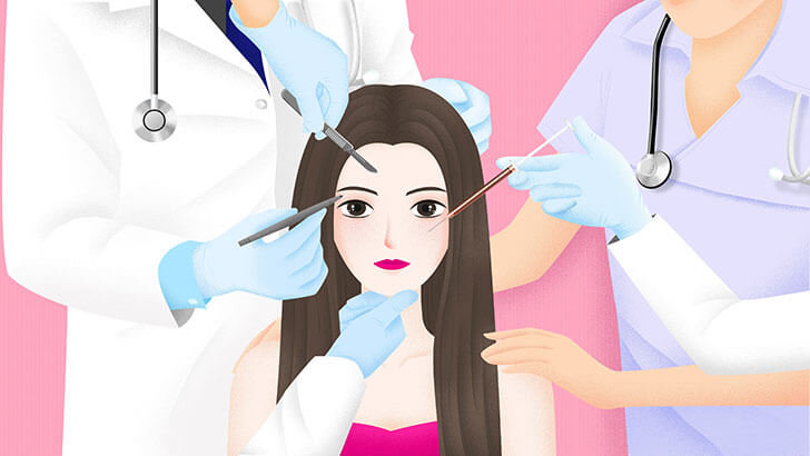 8 Bahaya Merkuri Pada Kosmetik