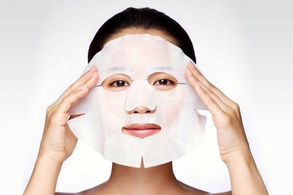 Cara Menggunakan Sleeping Mask