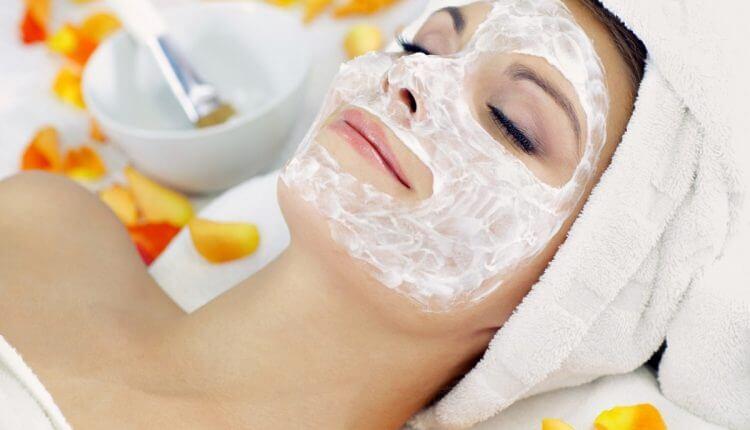Manfaat Menggunakan Masker Wajah