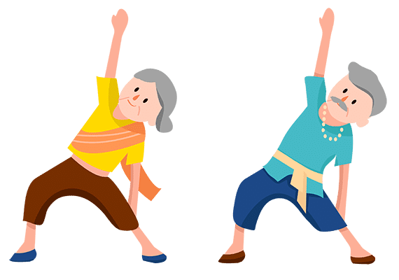 Tindakan Untuk Memperlambat Proses Penuaan