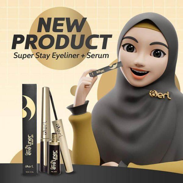 Produk Eyeliner B Erl