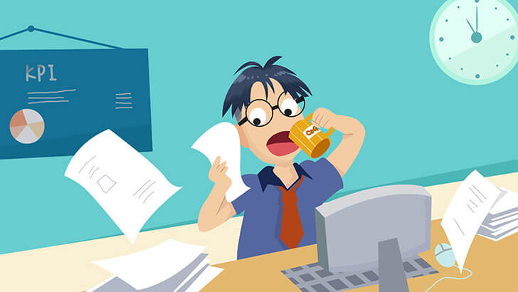 Dampak Negatif Begadang yang Buat Kamu Tidak Sehat