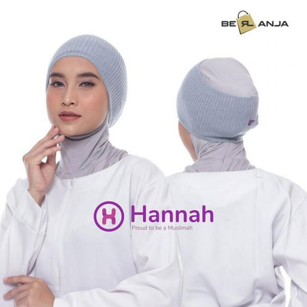 Ciput Hannah Proud to be a Muslimah