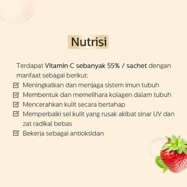 Nutrisi Nutricoll