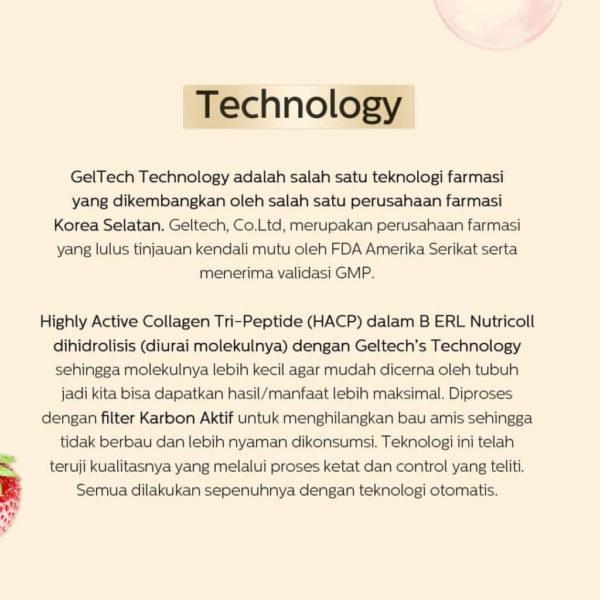 Technology Nutricoll