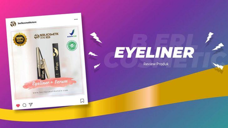Review Eyeliner B Erl