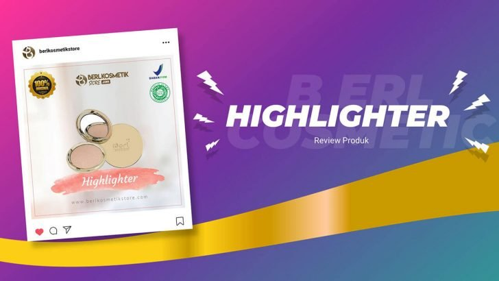 Review Highlighter B Erl