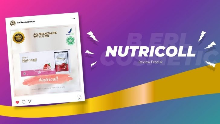 Review Nutricoll B Erl Cosmetics