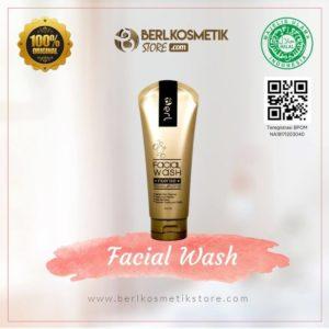 B Erl Facial Wash