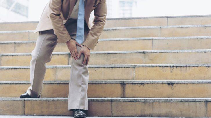 Cara Mengatasi Nyeri Sendi yang Aman