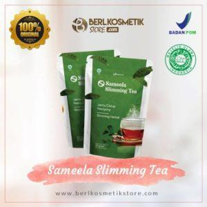 Sameela Sliming Tea