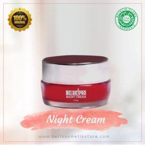 Belgie Pro Night Cream