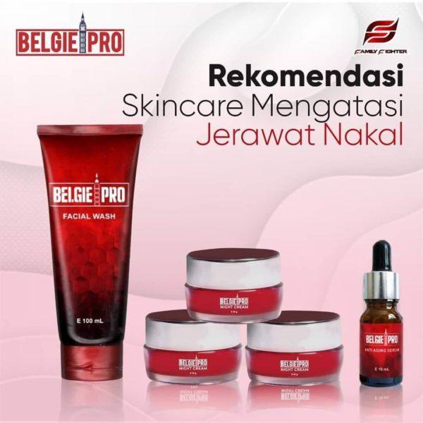 Paket Belgie Pro