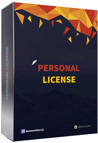 Personal Licence