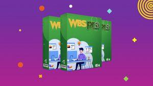 WBSPro - Whatsapp Bulk Sender Marketing Terlengkap