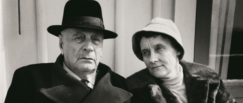 Samuel August och Astrid