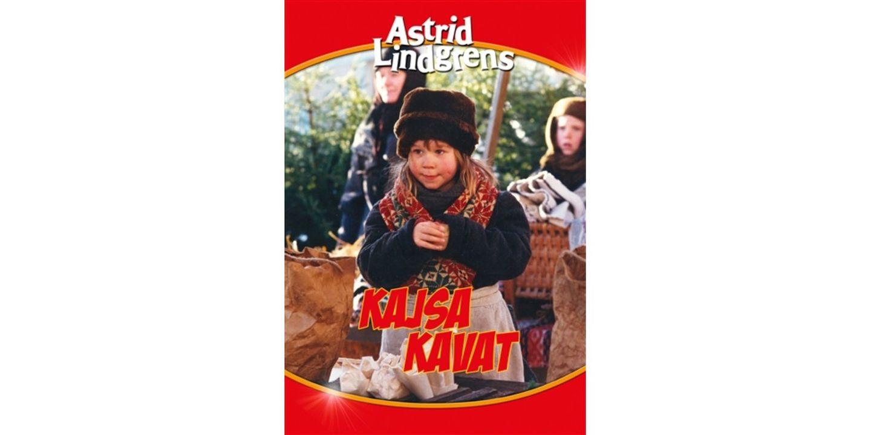 Film poster Kajsa Kavat
