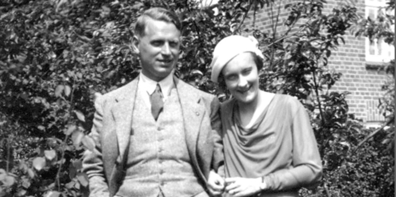 Sture och Astrid 1931