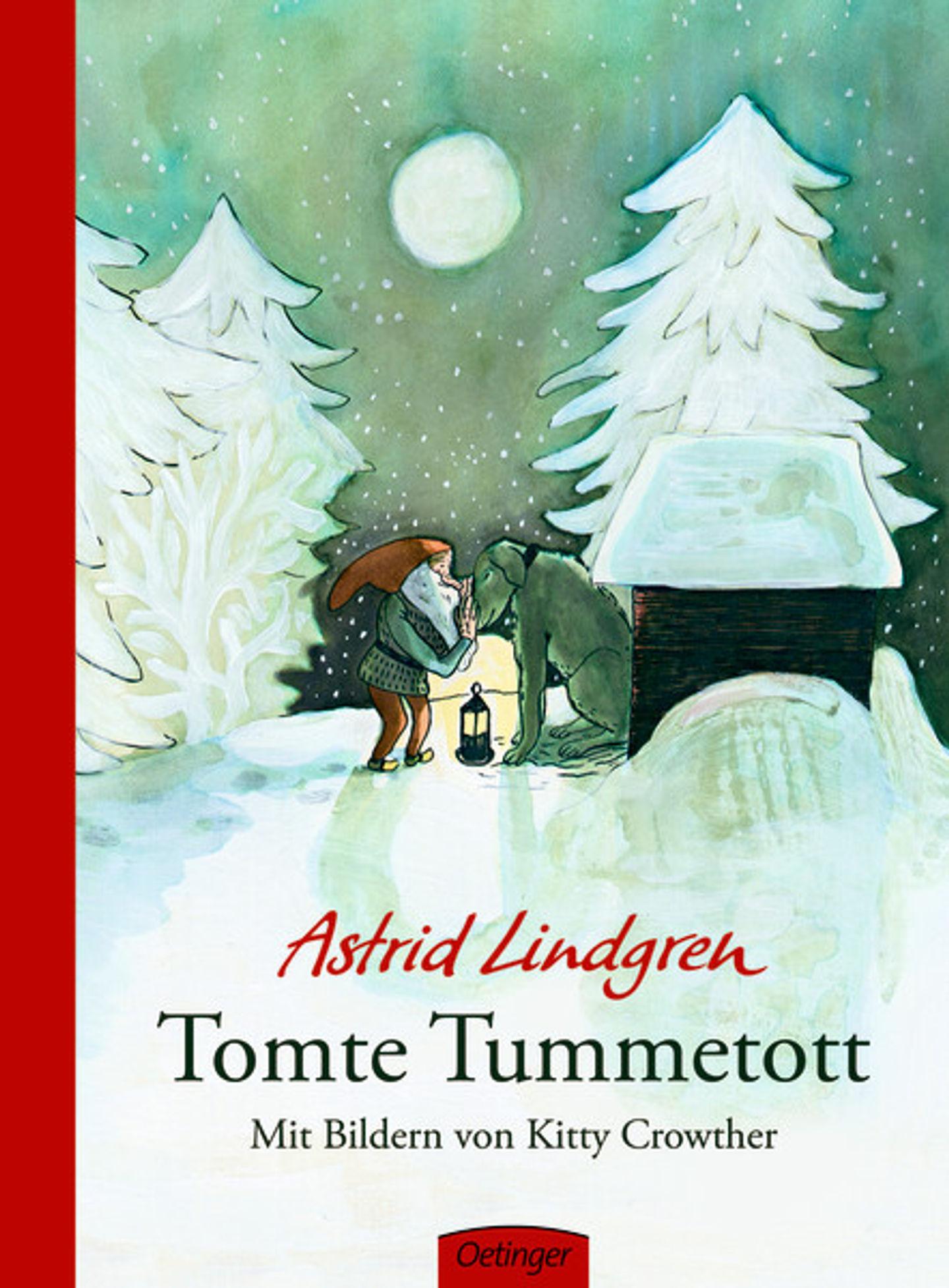 Cover Tomte Tummetott
