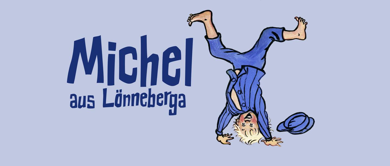 Michel Aus Lönneberga Figuren