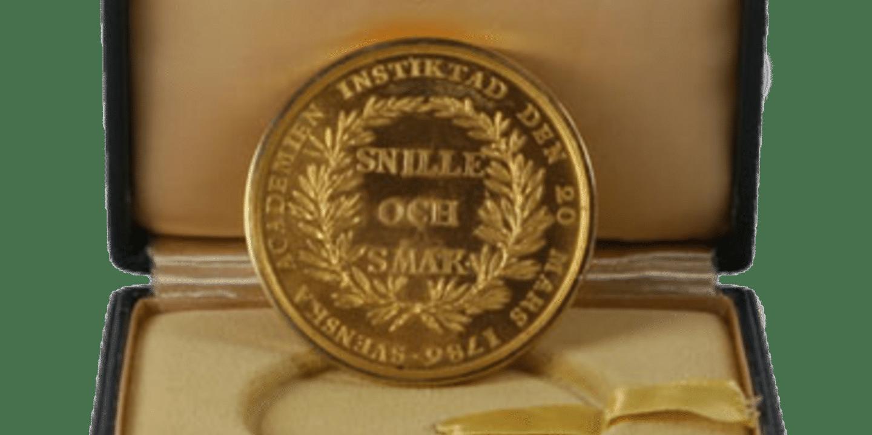 Svenska Akademiens Stora Pris