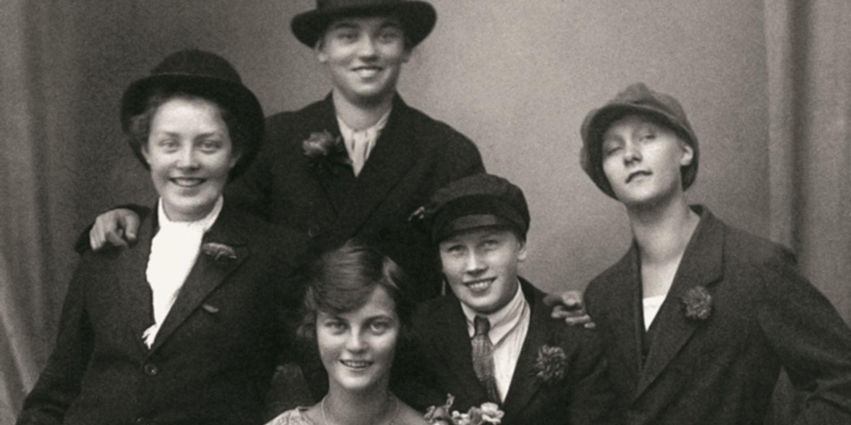 Anne-Marie 17 år