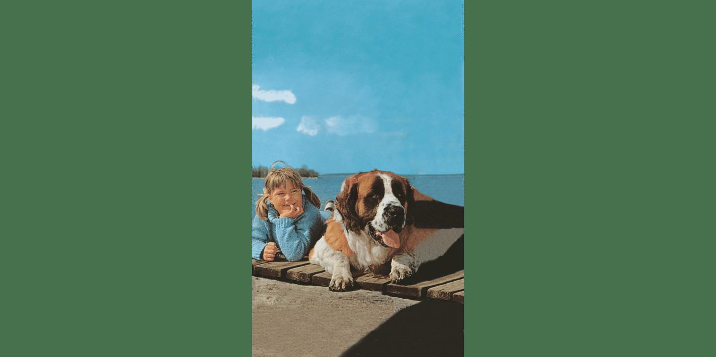 Tjorven och Båtsman