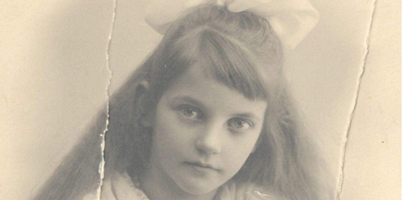 """Anne-Marie """"Madicken"""" Ingeström"""