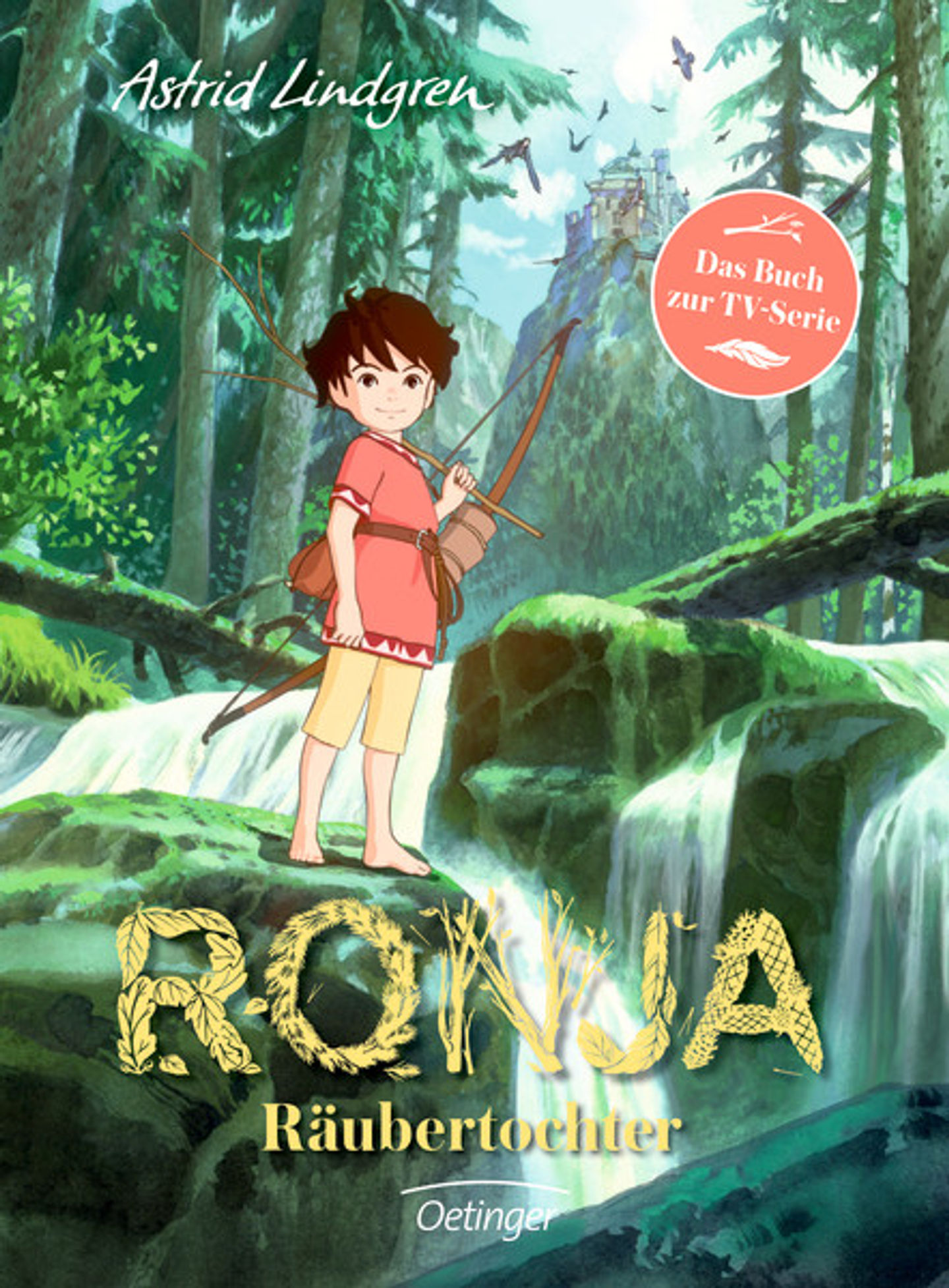 Ronja cover