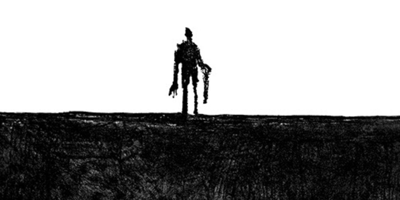 Skorpan och Jonatan illustrerade av Jesper Waldersten