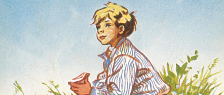 Rasmus och luffaren