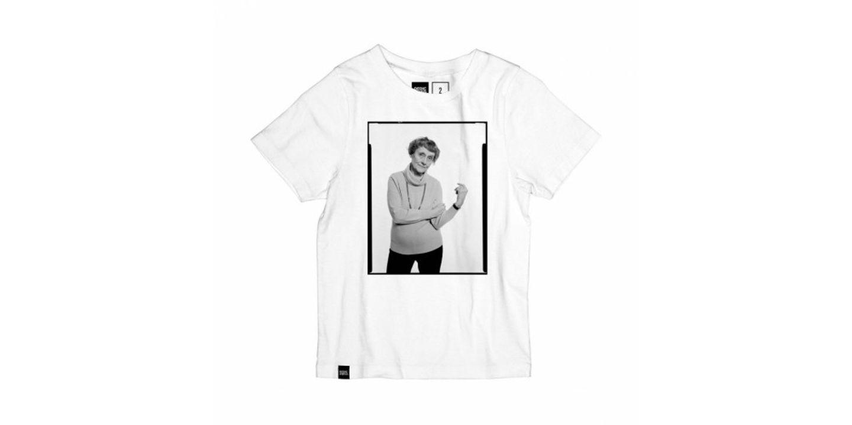 Astrid Lindgren t-shirt