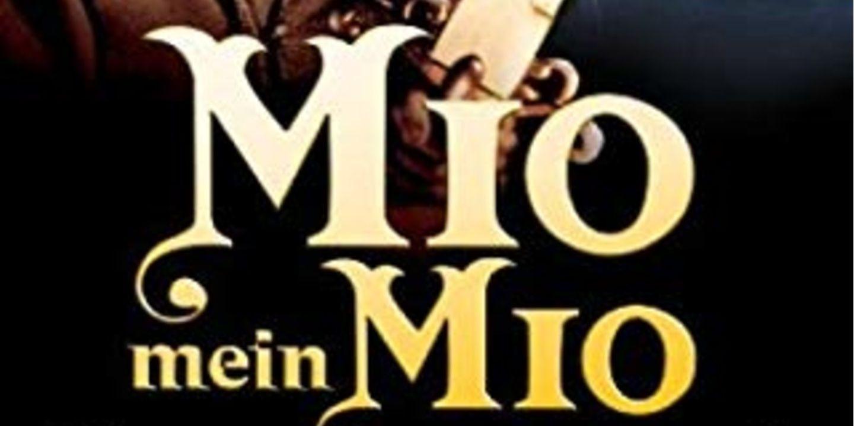 Film poster Mio mein Mio