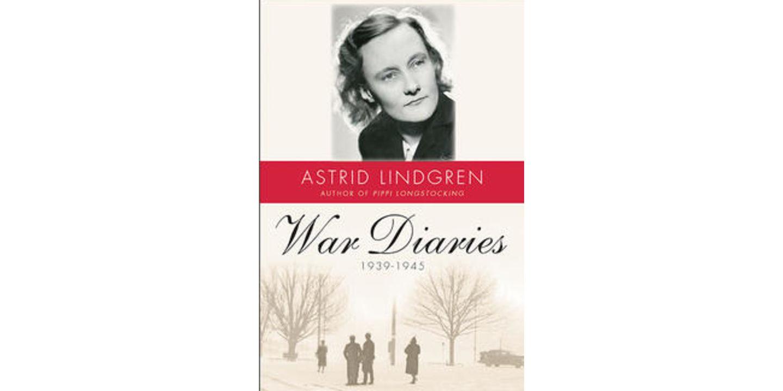 Omslag War Diaries
