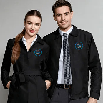 Corporate Wear Jackets
