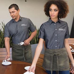 Hospitality Shirts