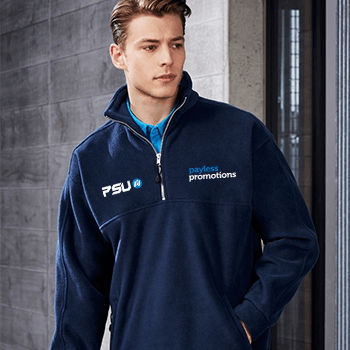 Polar Fleece Jumpers
