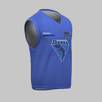 Cricket Vests