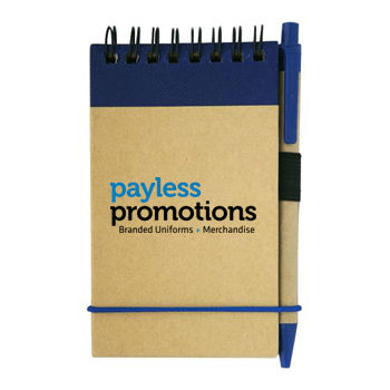 Eco Friendly Notepads