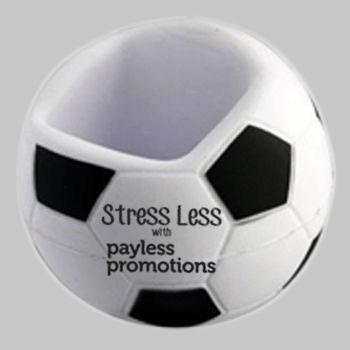 Mobile Phone Holder Stress Balls