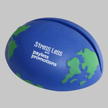 Paper Holder Stress Balls
