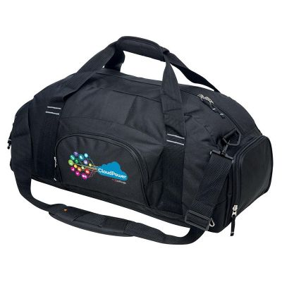 1041 Motion Duffle Custom Sporting Bags