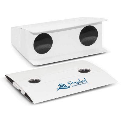 104669 Foldable Promotional Binoculars