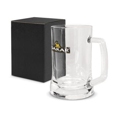 105657 400ml Munich Personalised Beer Mugs