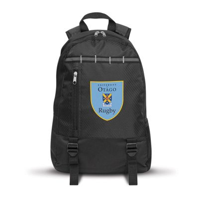 107675 Campus Branded Backpacks